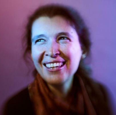 Vera Gorbunova